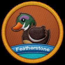 Featherstone National Wildlife Refuge