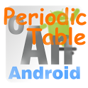 Simple Periodic Table icon