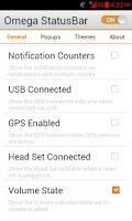 Screenshot of ICS Red OSB Theme