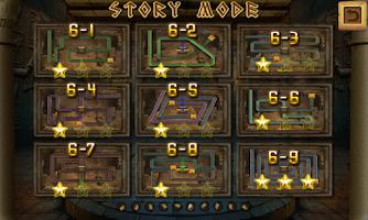 Screenshot of Egypt Legend: Temple of Anubis