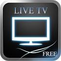 Live Tv Free icon