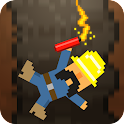 MINE SHAFT: Dynamite Blast