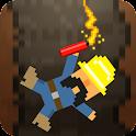 Boom Shaft: Dynamite Blast