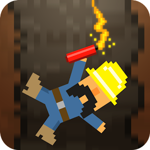 Boom Shaft: Dynamite Blast for PC and MAC