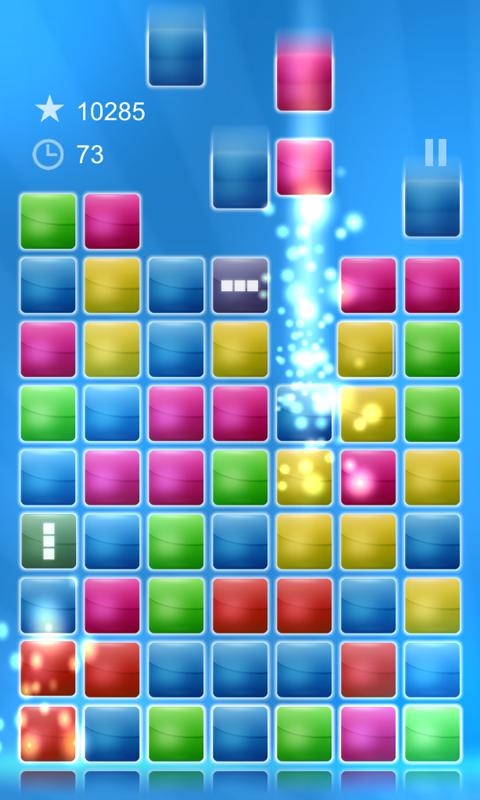 Tap Blox Full - screenshot
