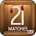 21 Matches logo