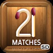21 Matches