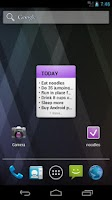 Screenshot of noodles - To Do List