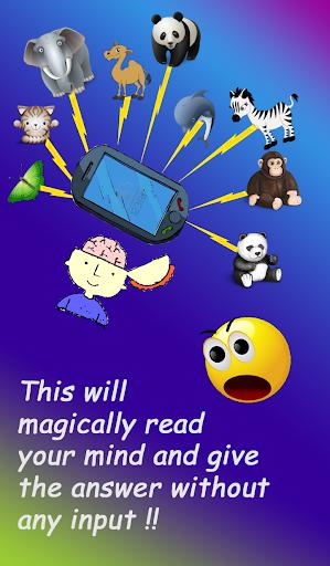 Mind Reader - Kids Math Puzzle
