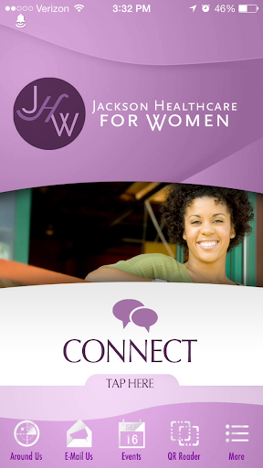 Jackson Healthcare For Women