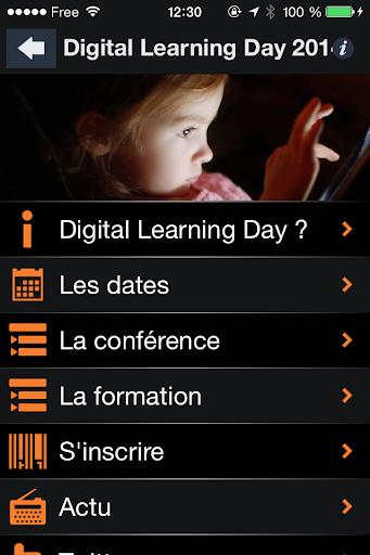 Digital Learning Day 2014
