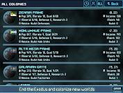 Star Traders 4X Empires Elite Juegos para Android screenshot