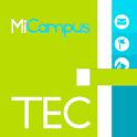 Mi Campus TEC icon