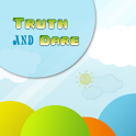 Truth and Dare logo
