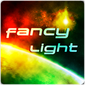 Fancy Light GO Launcher Theme