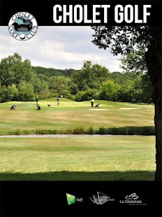 Golf de Cholet- screenshot thumbnail