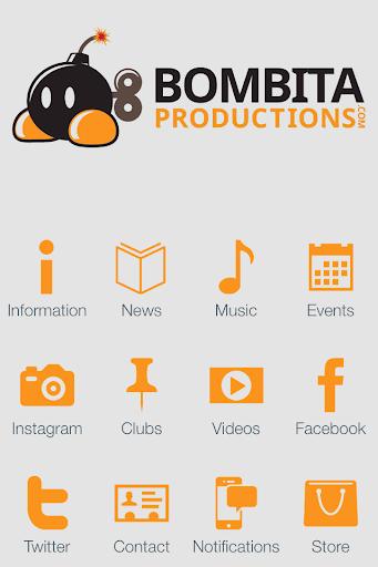 Bombita Productions