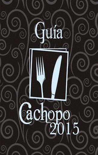 Guía del Cachopo