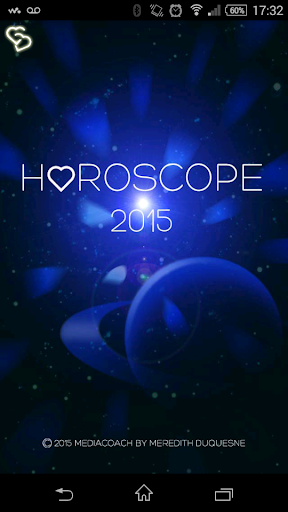 Horoscope 2015 by M. Duquesne