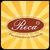 "PUNTO DE VENTA MÓVIL ""RECA"""