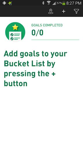 SLO Bucket List - BETA