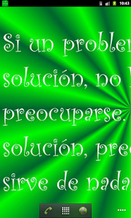 Frases Positivas - screenshot thumbnail