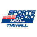 Sports Radio 1450 The Hall