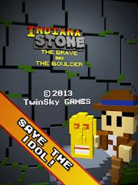 Indiana Stone Screenshot 3