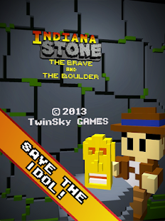 Indiana Stone- screenshot thumbnail