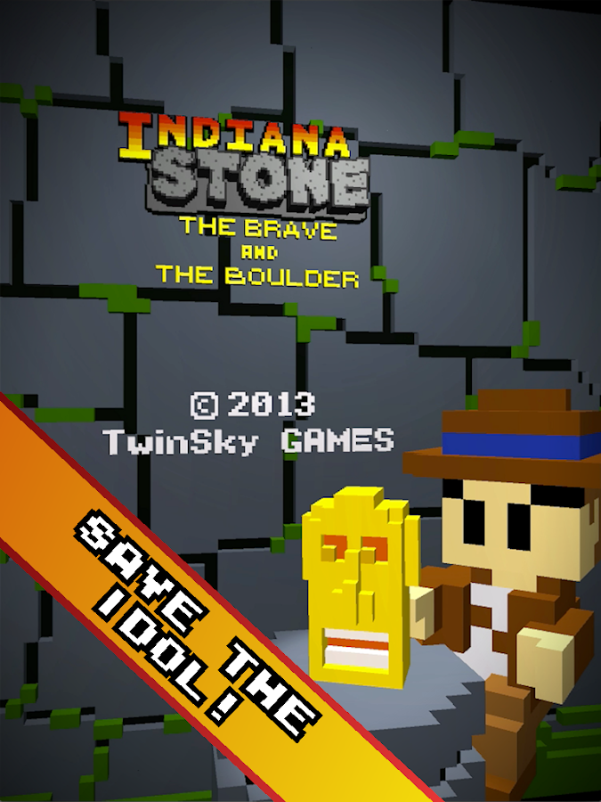 Indiana Stone- screenshot