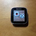 Dice for Sony SmartWatch icon