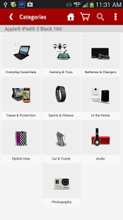 Verizon Accessories - screenshot thumbnail