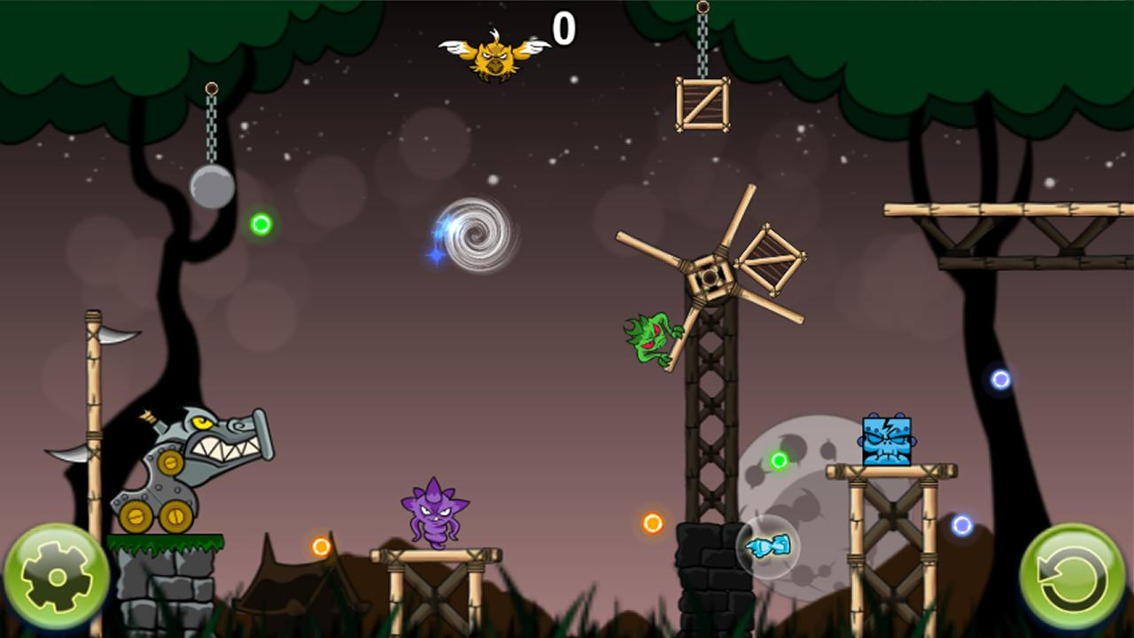 Spirit Catcher - screenshot