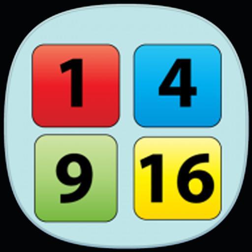 NR Number Puzzle 教育 App LOGO-APP試玩