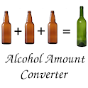 Alcohol Amount Converter