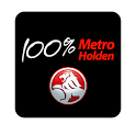 Metro Holden icon