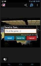 Send It Pro Screenshot 4