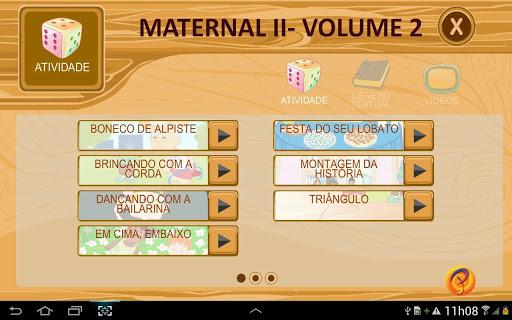 Maternal II - Volume 2