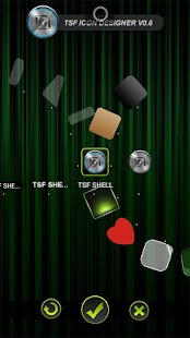 TSF Shell Theme Piano HD - screenshot thumbnail