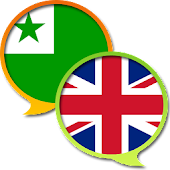 English Esperanto Dictionary F