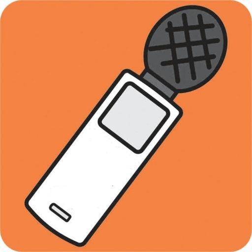鬼馬錄音機 (動作控制) (QQ Recorder) 媒體與影片 App LOGO-APP試玩
