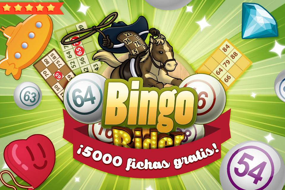 juegos de casino de bingo gratis