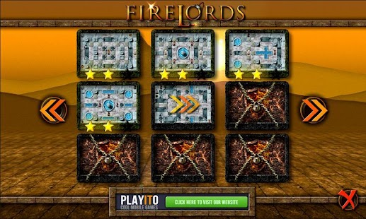 FireLords FREE- screenshot thumbnail