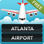 Atlanta Airport FlightPal