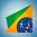 Cities in Brazil logo