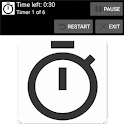 Notification Timer icon