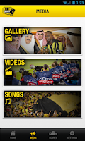 Screenshot of ITTI Sport