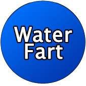 Underwater Fart Button