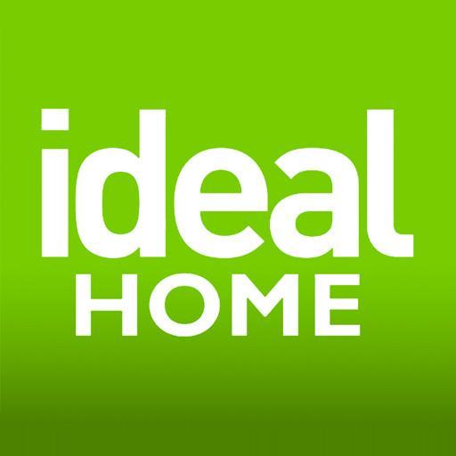 Ideal Home LOGO-APP點子