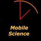 Mobile Science - AudioTime icon